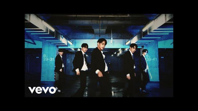 MYNAME - 「Baby Tonight」Music Video