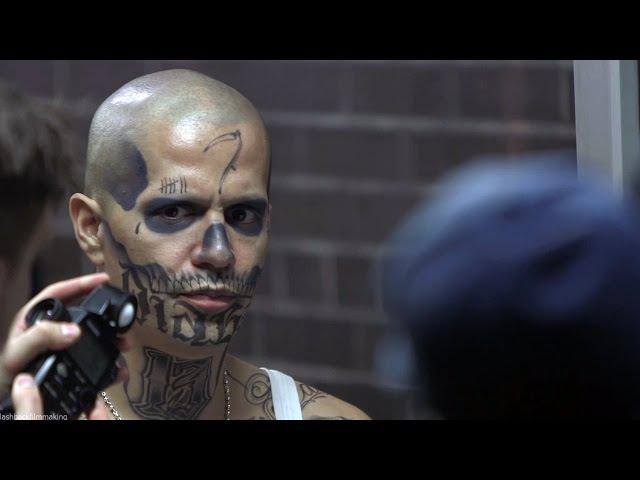 El Diablo 'Suicide Squad' Featurette [Subtitles]