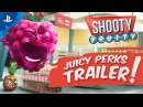 Shooty Fruity PSX 2017 Preview Trailer PS VR