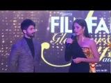 Katrina Kaif Swag Se Swagat In Filmfare Awards 2017