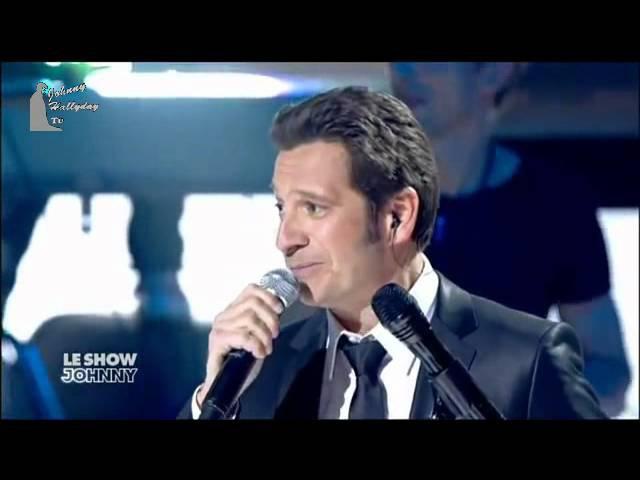 Johnny Hallyday Laurent Gerra Ma Gueule (Le Show Johnny) vidéo n°132