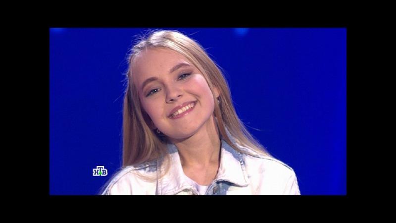 «Добавьте кнопку, чтобы бабахал салют!» жюри стоя аплодировало Кристине из Москвы