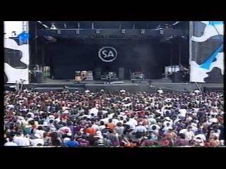Skunk Anansie - Doctor Music Festival 1997 (Spain) (full tv concert)