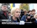 Фарион Украинская армия воюет с Малороссией чтобы сделать её Украиной 30 09 2014