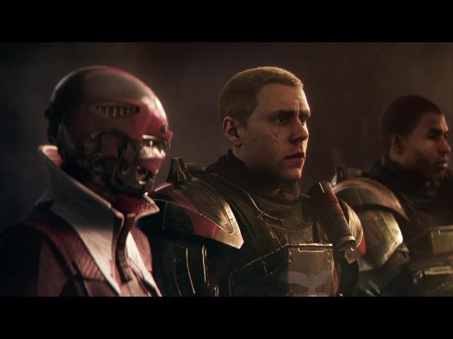 Destiny 2 – Дебютный трейлер на РУССКОМ