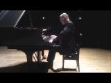 Nick van Bloss Mozart Sonata No 12 in F major K. 332 II. Adagio