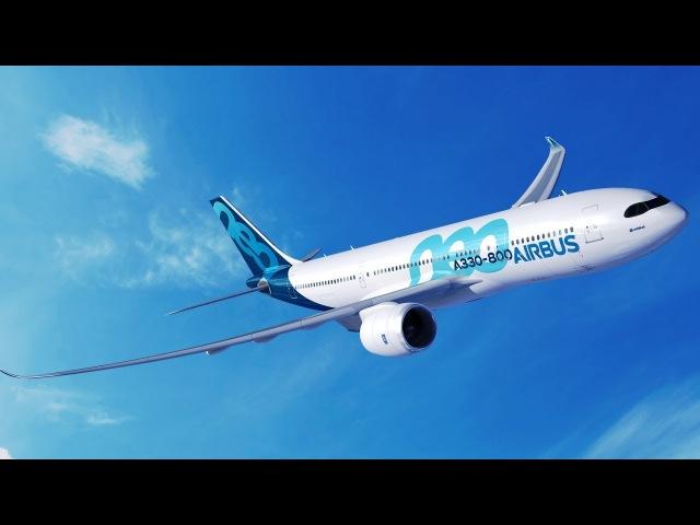 A330neo - обновление классики. Описание нового лайнера