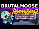 Pajama Sam 2 - PC Game Review - brutalmoose