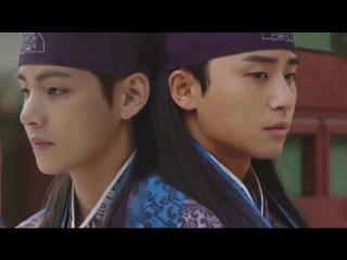 [FMV] Flower Letter | 한성 Hansung | 화랑 Hwarang | 김태형 Kim Tae Hyung (BTS's V)