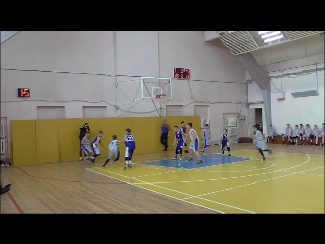 Alex Guerega 8 favourites: ADM vs KLAIPEDA-ZEMAITIJA 2017/05/20