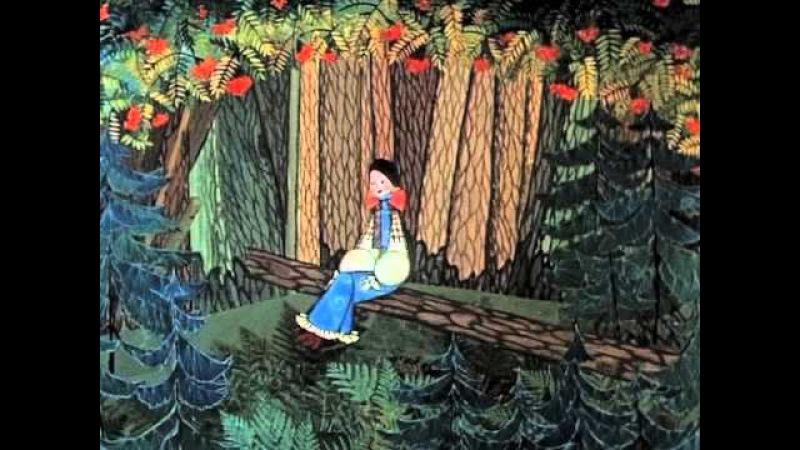 По щучьему велению (1984) мультфильм смотреть онлайн