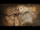 CADAVERIA - The Divine Rapture (Official Lyric Video)