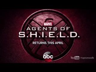 Marvel's Agents of S.H.I.E.L.D. 4x16 Promo [HD] Clark Gregg, Chloe Bennet, Ming-Na Wen