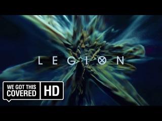 Legion 1x04