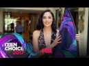 Choicey The Panda Presents Gal Gadot With The Choice Movie Actress: Action Award | TEEN CHOICE