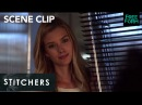 Stitchers Season 3 Episode 10 Kirsten Doesn't Remember Cameron Freeform