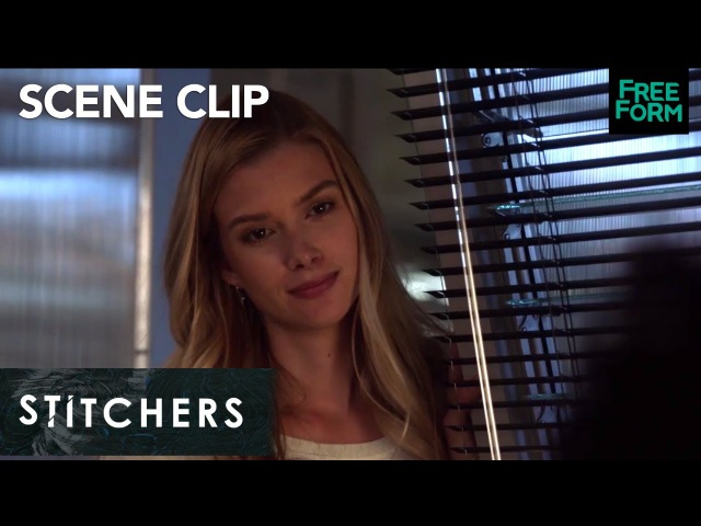 Stitchers Season 3 Episode 10 Kirsten Doesn't Remember Cameron Freeform смотреть онлайн без регистрации