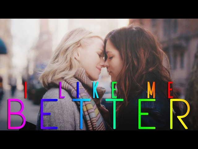 I like me better l multifemslash (pride collab w/ LiveForever)