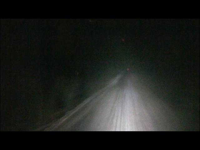 Ледовый путь дальнобойщиков 6 сезон 03 серия Молот Ice Road Truckers 2012