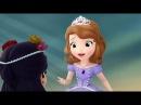 София Прекрасная_Песня - Первый день. Мультфильм Disney про принцесс
