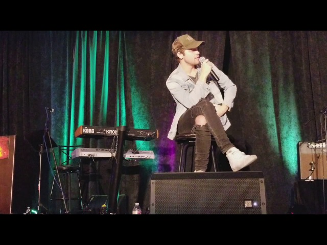 SPNSF 2017 Alexander Calvert Panel Part 2