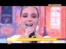 Глюк'oZa (Глюкоза) «Снег идёт»   Центральное телевидение, НТВ, 2.12.2012