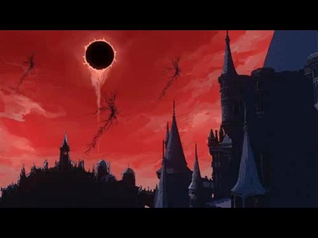 If Dark Souls was been an anime · coub, коуб