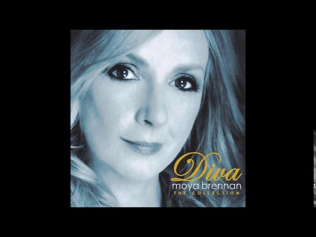 Moya Brennan ✦ playlist DIVA the collection