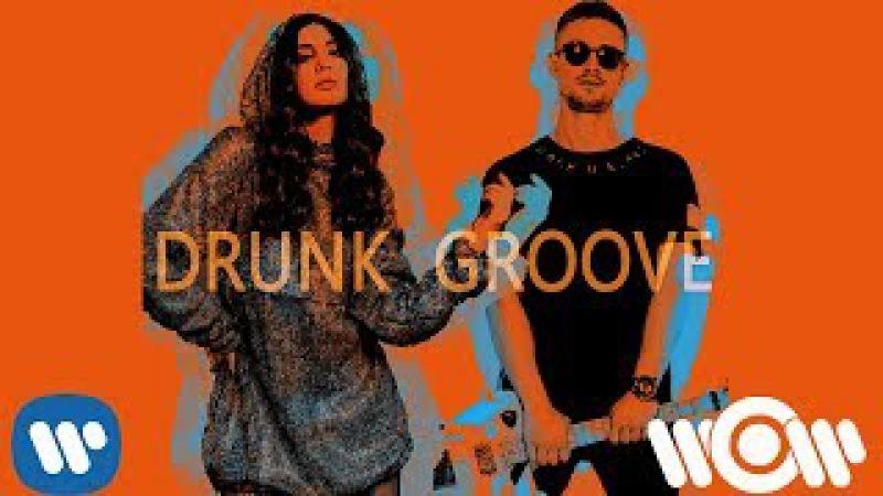 MARUV BOOSIN - Drunk Groove | Official Lyric Video » Freewka.com - Смотреть онлайн в хорощем качестве