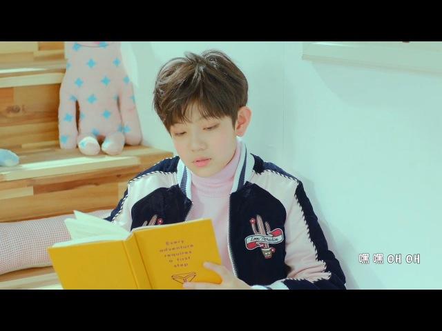 YHBOYS《阳光小鬼头》(Sunshine boys)MV Full ver. 【1080P】