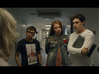 Сериал Чернобыль. Зона отчуждения 2 сезон  5 серия — смотреть онлайн видео, беспл ...