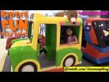 Kiddie Car Rides, Arcade Games, Amusement Center, Kiddie Theme Parks, Build A Bear, etc...