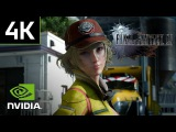 Final Fantasy XV Windows Edition - Ultimate Quality &amp Beyond with NVIDIA Tech