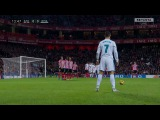Cristiano Ronaldo Vs Athletic Bilbao Away 17-18 (02/12/2017) HD