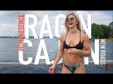 Brooke Ence - Ragin Cajun New Roads