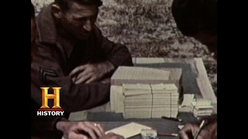 WWII In HD: America Enters World War II   History