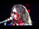 Ace Frehley Cold Gin Alice Cooper's Christmas Pudding Celebrity Theater Phoenix Arizona 12 9 17