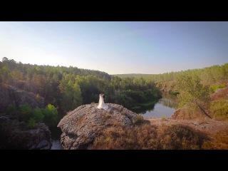Аэросъемка в Челябинске и Геленджике. Подборка красивых кадров с воздуха