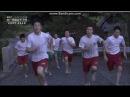 Japanese High School Kendo Footwork Conditioning