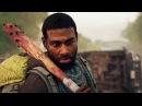 Ходячие мертвецы / The Walking Dead — Трейлер игры от OVERKILL (2018)