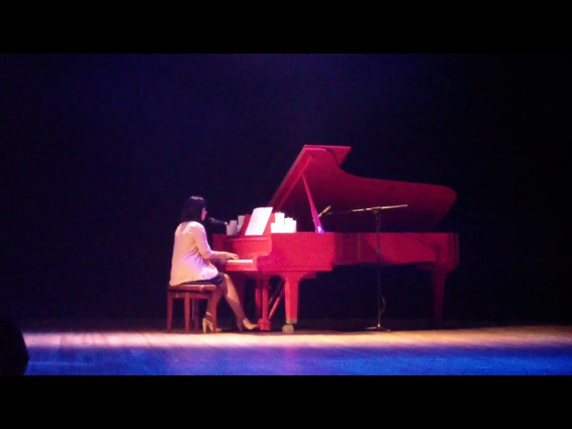 Екатерина Левченко - Ангел (Концерт Виталия Сычёва, Феникс, 2017)