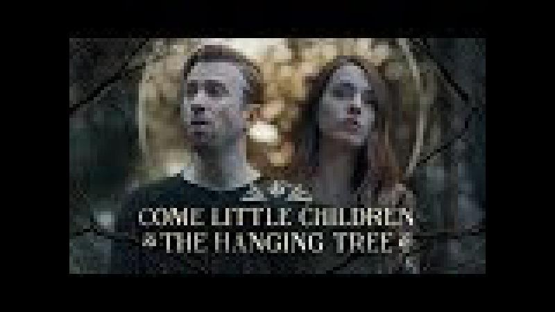 Spooky Halloween Mashup - Come Little Children The Hanging Tree - Peter Hollens Bailey Pelkman