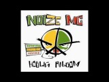 Noize MC - Ток (feat. Вахтанг)