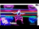Just Dance 2015 - Problem