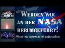 Werden wir an der NASA herumgeführt? – Wenn tote Astronauten auferstehen   15.07.2016   8628