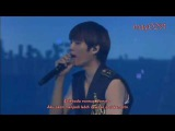 INDO SUB INFINITE - As Good As It Gets LIVE (That Summer Concert2 2014)