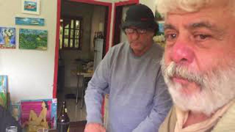 Paulo Sérgio Talarico Pulika Se eu Tivesse que nascer Hoje IMG 2447 346 MB 12h21 13ago17