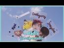 DIY K-POP Haz tus propios cards transparentes de tus grupos favoritos