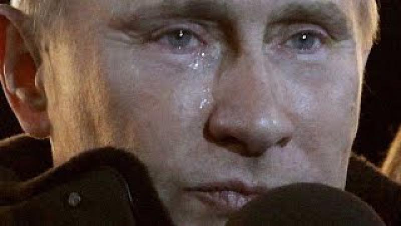 Putin Tells Everyone Exactly Who Created I-S-I-S