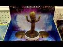 Dancing Groot at Toys R Us